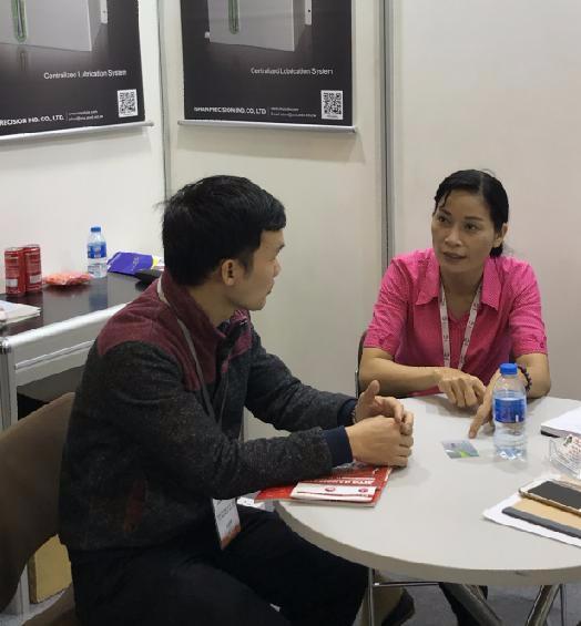 Trien lam Duong Anh MTA 2019 (9)