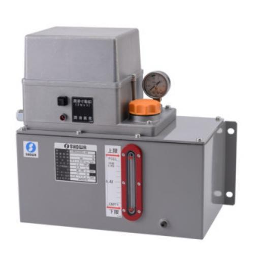 Máy bơm dầu tự động LCB3 (TMS)