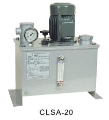 Bơm dầu tự động CLSA/CLSB CHEN YING