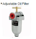 Bộ lọc dầu điều chỉnh PR-C ISHAN