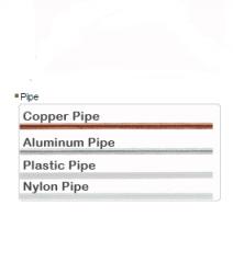 Ống dẫn dầu CP, AP, PP, NP